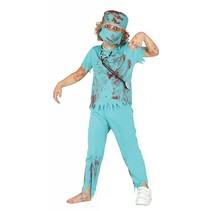 Halloween Kostuum Kind Chirurg (L6-3-1)