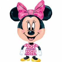 Minnie Mouse Airwalker 78x55cm