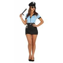 Politiepak Dames Special
