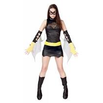 Superheld Kostuum Vleermuis Dames