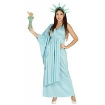 Vrijheidsbeeld Kostuum Dames