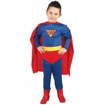 Superheld Pak Kind
