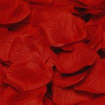 Rode Rozenblaadjes Bordeaux 144 stuks (H8-3-6)