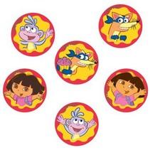 Dora Confetti (F18-8-3)