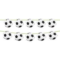 Voetbal Slingers 12 meter