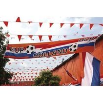 Vlag Hup Holland Hup XL 3,4 meter