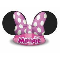 Minnie Mouse Diademen Happy