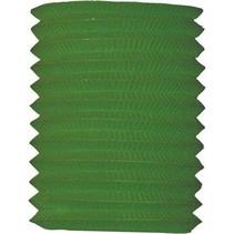 Groene Lampion 16cm (I17-6-5)
