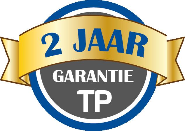 2 jaar garantie logo toolprofessional.nl