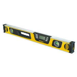 Stanley FATMAX® 60 Digitale Waterpas 60cm