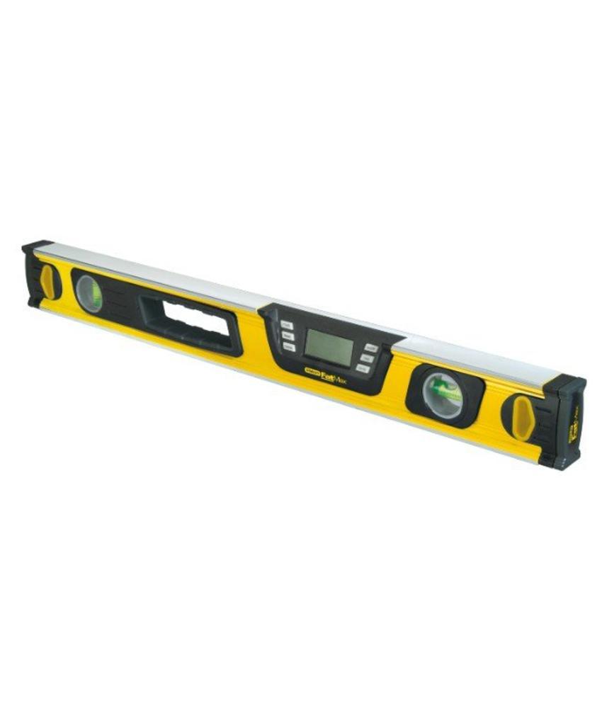 Stanley Fatmax 60 Digitale Waterpas 60cm