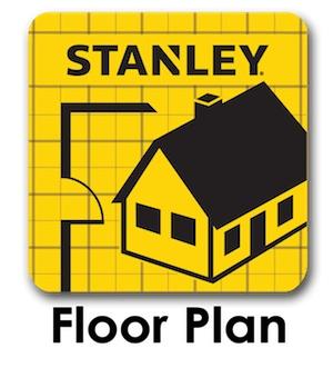 Stanley Floor Plan App