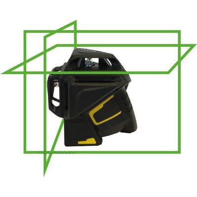 Stanley FATMAX® X3G 3x360 Kruislaser Groen