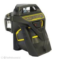Stanley FATMAX® X3R 3x360 Kruislijnlaser