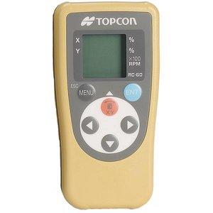 Topcon RC60 afstandsbediening