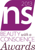 Beauty with a Conscience Awards 2013