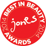 Jones Magazine 2014 Best in Beauty Awards