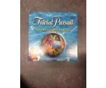 Trivial pursuit wereldreis-editie
