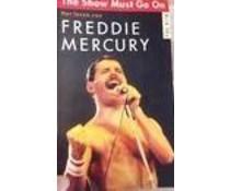 Biografie Freddy Mercury