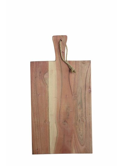 House Doctor Houten plank Raw - House Doctor