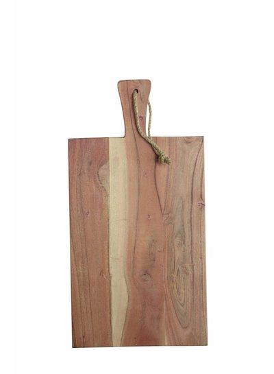 House Doctor Houten plank Raw