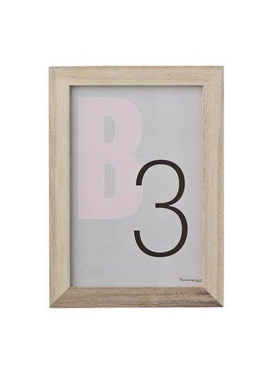 Bloomingville Frame B3