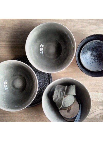 Broste Copenhagen Ceramic Bowl 'Earth' small- Broste Copenhagen