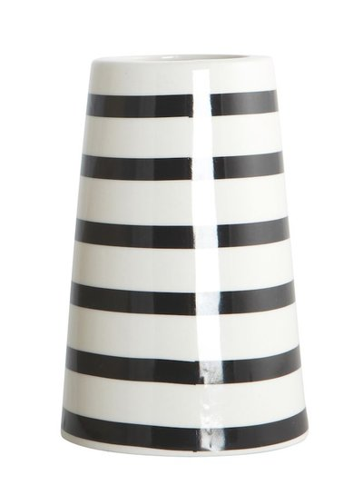 House Doctor Vase Sailor Stripes