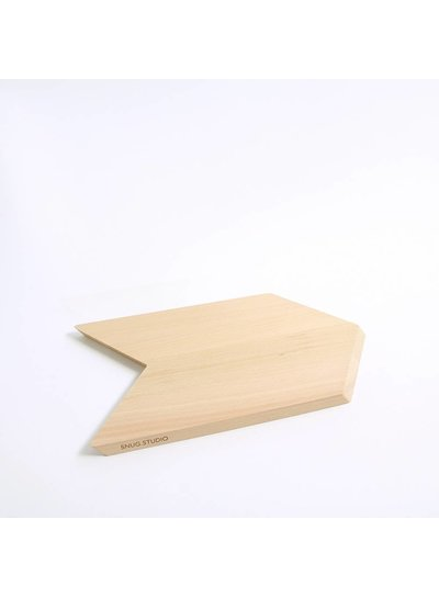 SNUG.STUDIO SNUG Chevron snijplank | cutting board