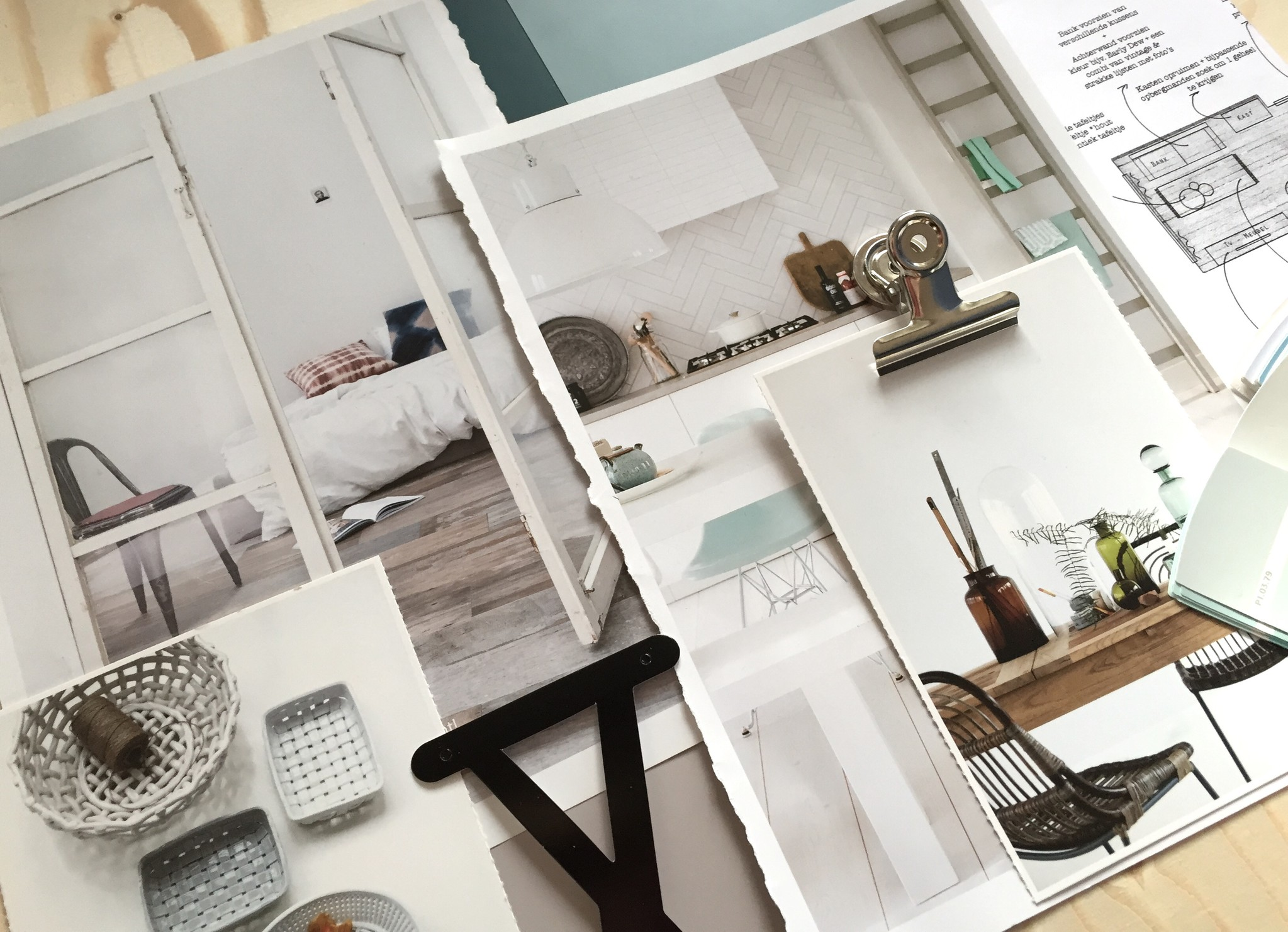 Emejing Interieur Advies Contemporary - Trend Ideas 2018 ...