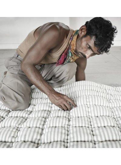Atelier Sukha Quilt Lila