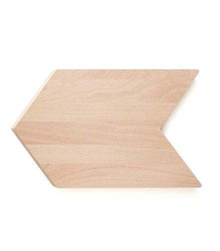 SNUG.STUDIO SNUG Chevron snijplank | cutting board