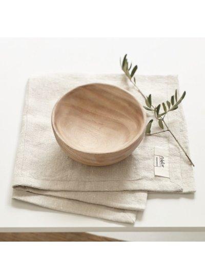 Atelier Sukha Bowl Neem wood
