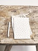 Atelier Sukha Notebook Joe stip print