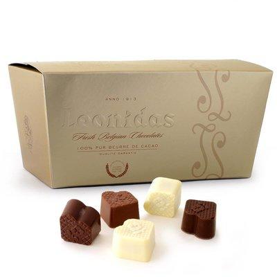 Leonidas Chocolates without added sugar 1kg