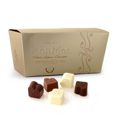 Leonidas Chocolates without added sugar 750g
