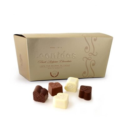 Leonidas Chocolates without added sugar 500g