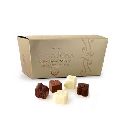 Leonidas Chocolats sans sucre ajouté 250g