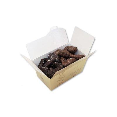 Leonidas Box of Seashells 250 grams (0,55 lb)