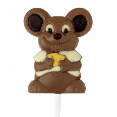 Leonidas Lollipop Mouse milk