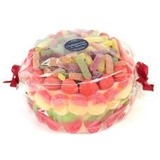 Süßigkeitentorte Sauren