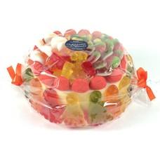Süßigkeitentorte Fie