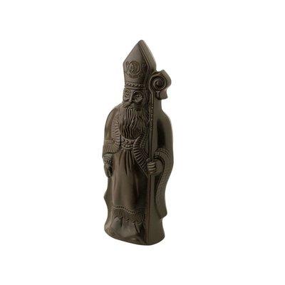 Leonidas Saint-Nicolas noir 13 cm