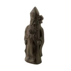 Leonidas Sinterklaas (M) puur 17cm