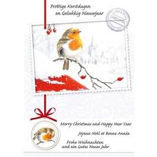 Merry Christmas - Happy New Year