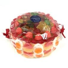Gâteau de bonbons Moon