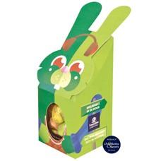 Leonidas Spielebox (grün) 39 Ostereier