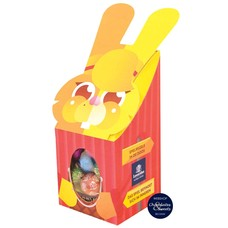 Leonidas Kids play box (red) 39 Easter Eggs