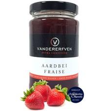 Confiture de fraises 240g Sans sucre ajouté