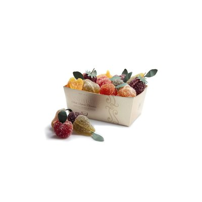 Leonidas Pâtes de Fruits 250g